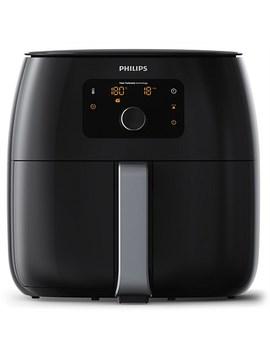 Hd9651/91  Xxl Digital Airfryer Black by Philips