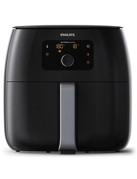 Hd9650/93 Airfryer Xxl Digital Black by Philips