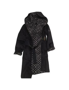 Cashmere Coat by Louis Vuitton