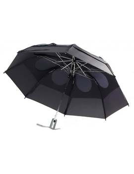 Gust Buster Metro 43 Inch Wind Resistant Automatic Umbrella by Gust Buster