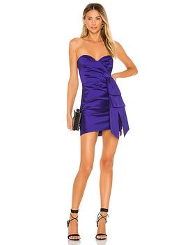 Ale Dress In Blue by Nbd