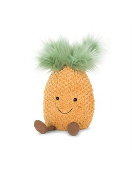 Amuseable Plush, Pineapple by Jellycat