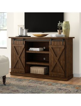 Lorraine Tv Stand For T Vs Up To 60 Inches by Three Posts