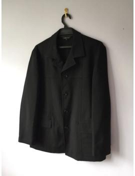 Comme Des Garcons Homme Plus Blazer Coat by Comme Des Garcons Homme Plus  ×