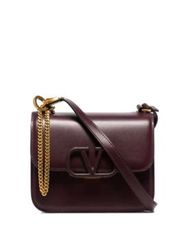 Small Valentino Garavani Vsling Shoulder Bag by Valentino