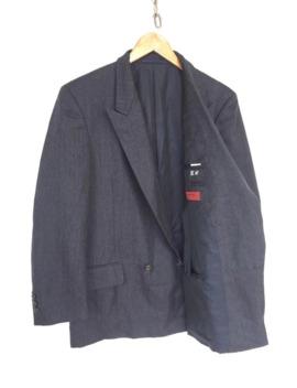 Comme Des Garcons Homme Deux Blazer Jacket Button 21:5x29:5 by Comme Des Garcons Homme Plus  ×