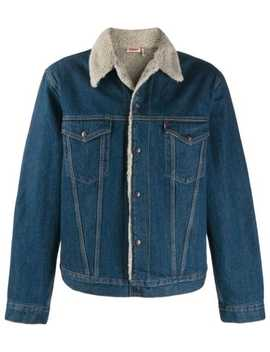 1967 Type Iii Sherpa Jacket by Levi's Vintage Clothing