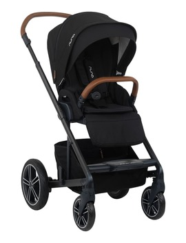 2019 Mixx™ Stroller by Nuna