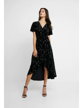 Maxikjole   Print by Missguided