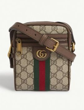 Ophidia Small Messenger Bag by Gucci