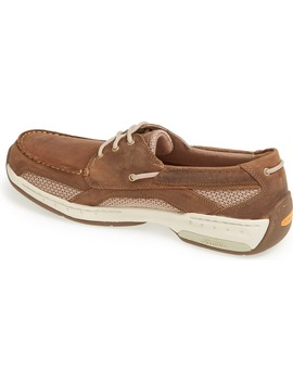 'captain' Boat Shoe by Dunham