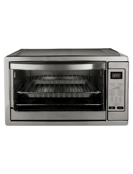 Oster Extra Large Digital Countertop Oven Tssttvdgxl by Oster
