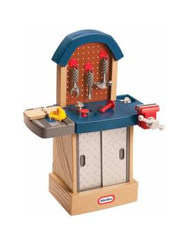 Little Tikes Tough Workshop by Little Tikes