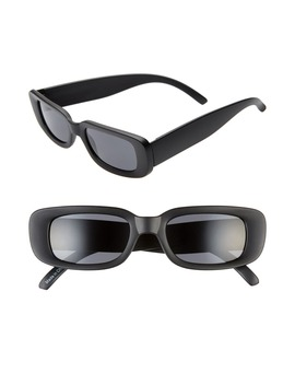 47mm Rectangle Sunglasses by Bp.