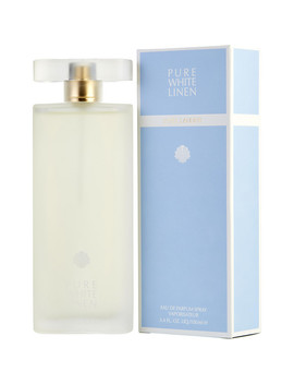 Pure White Linen   Eau De Parfum Spray 3.4 Oz by Estee Lauder