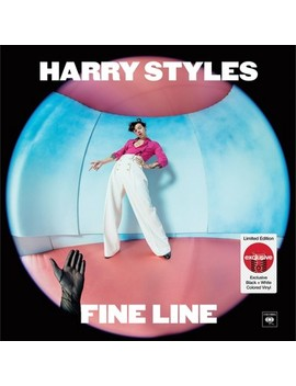Harry Styles   Fine Line (Target Exclusive, Vinyl) by Sony Music