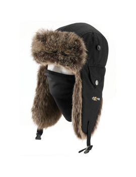 Trapper Hat by Carhartt