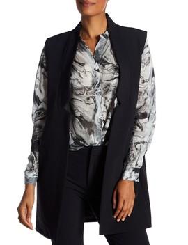 Tech Suit Vest by Vertigo