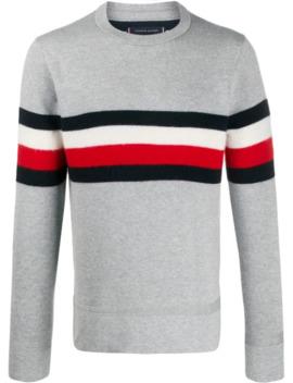 Striped Sweater by Tommy Hilfiger