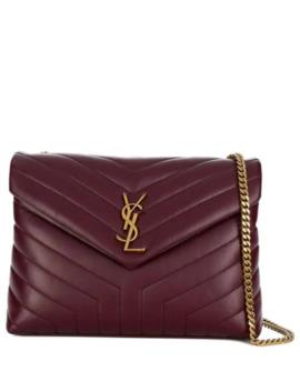 Square Shoulder Bag by Saint Laurent