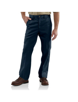 Twill Work Pant by Carhartt