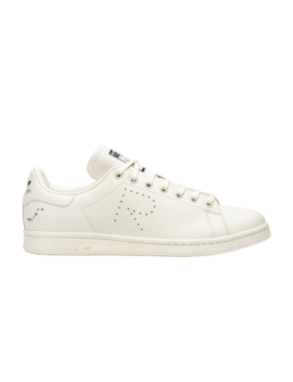 Raf Simons X Stan Smith 'cream' by Adidas