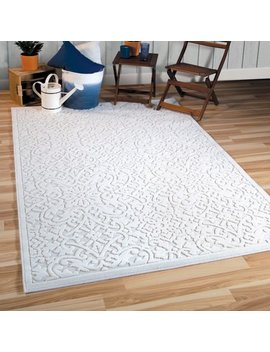 Orian Rugs Boucle Biscay Area Rug by Orian Rugs