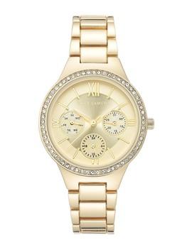 Women's Quartz Crystal Bracelet Watch, 35mm by Vince Camuto