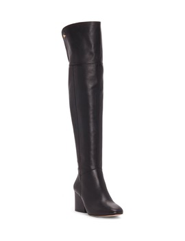 Vayna Over The Knee Boot by Louise Et Cie