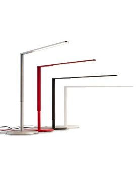 Lady 7 Led Desk Lamp by Koncept