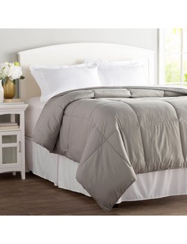 Wayfair Basics Down Alternative Single Comforter by Wayfair Basics™