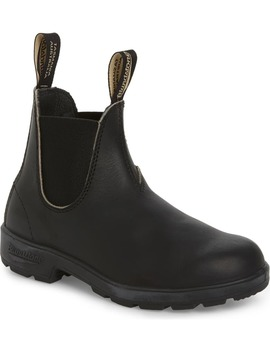 Stout Water Resistant Chelsea Boot by Blundstone Footwear