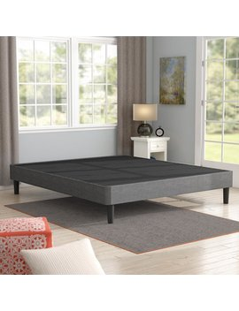 Ryland Platform Bed Frame by Alwyn Home