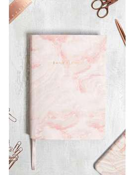 Central 23 Uo Exclusive Agate Daily Planner by Urban Outfitters