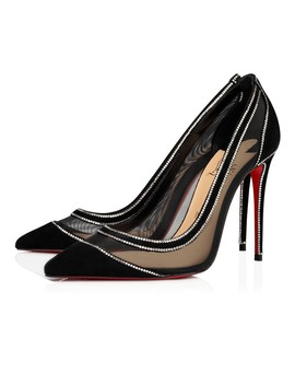 Galativi Strass by Christian Louboutin