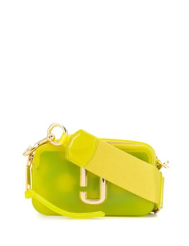 The Jelly Snapshot Bag by Marc Jacobs