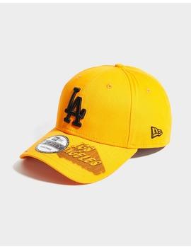New Era Mlb Los Angeles Dodgers 9 Forty Strapback Cap by Jd Sports