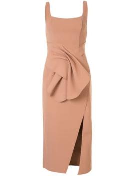 Habana Midi Dress by Acler