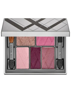 Dresscode 5 Colour Eyeshadow Palette by Lise Watier