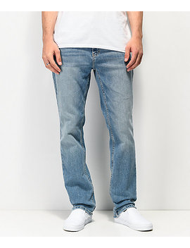 Freeworld Night Train Tampa Stretch Denim Jeans by Free World
