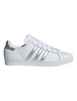 3 Stripes Leather Sneakers by Adidas Originals