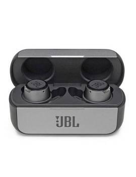 Jbl Reflect Flow In Ear True Wireless Headphones   Black206/4453 by Argos