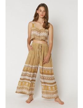 Marguerite Pants by Tree Of Life