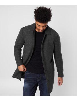 Wool Blend Jacket by J.B. Holt