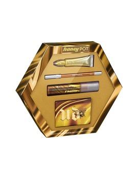 Honey Pot Eyeshadow Palette & Makeup Set by Urban Decay