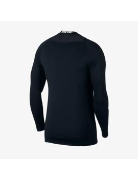 Nike Pro Dri Fit Top   Black by Pro Direct Soccer