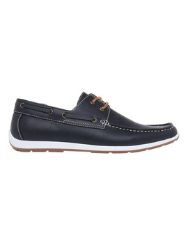 Rafter Boat Shoe by Reserve