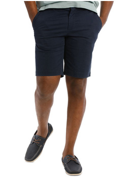 Newport Stretch Chino Shorts by Reserve
