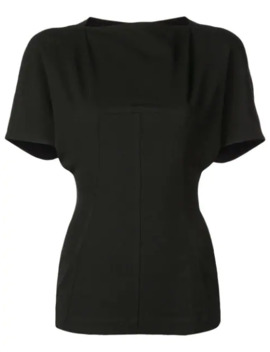 Judith Top by Rick Owens
