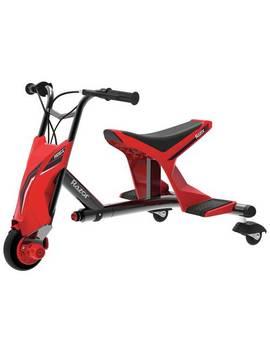 Razor Drift Rider Electric Trike872/5181 by Argos